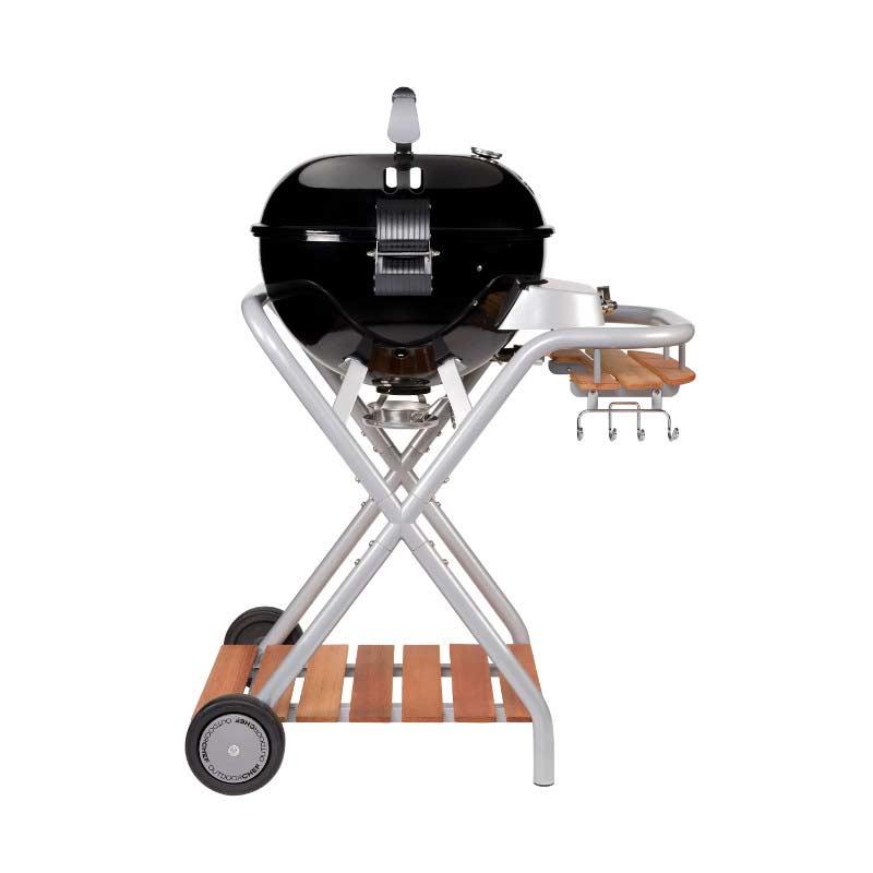 outdoor chef gas kettle barbecue classic line ambri 480 g black. Black Bedroom Furniture Sets. Home Design Ideas