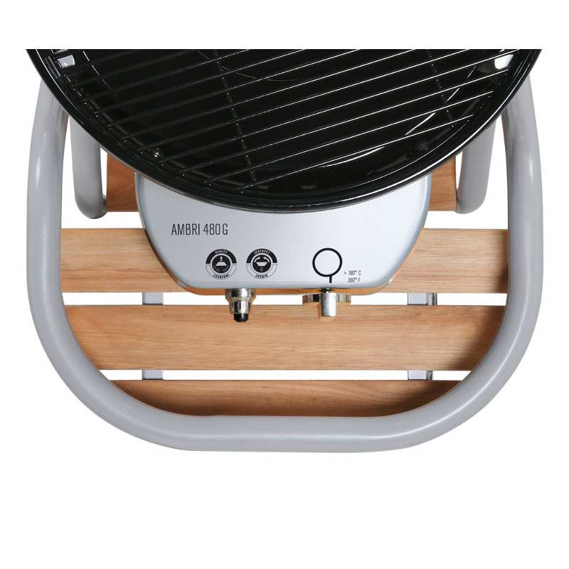 Outdoor chef gas kettle barbecue classic line ambri 480 g - Barbecue outdoorchef ...
