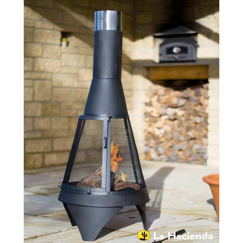 Chimineas Extra Large Sale