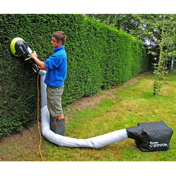 Garden Groom Pro Hedge Trimmer On Sale Fast Delivery