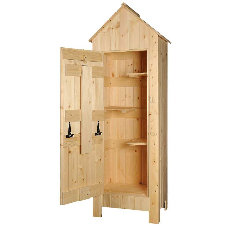 Small wooden sheds sale fast delivery for Small tool shed