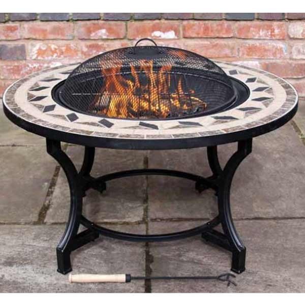 propane hook up fireplace