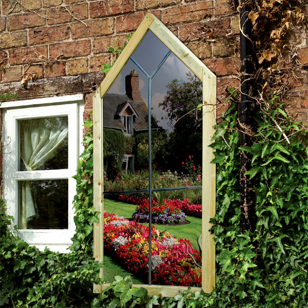 Mirror In Garden: Garden Mirrors Sale