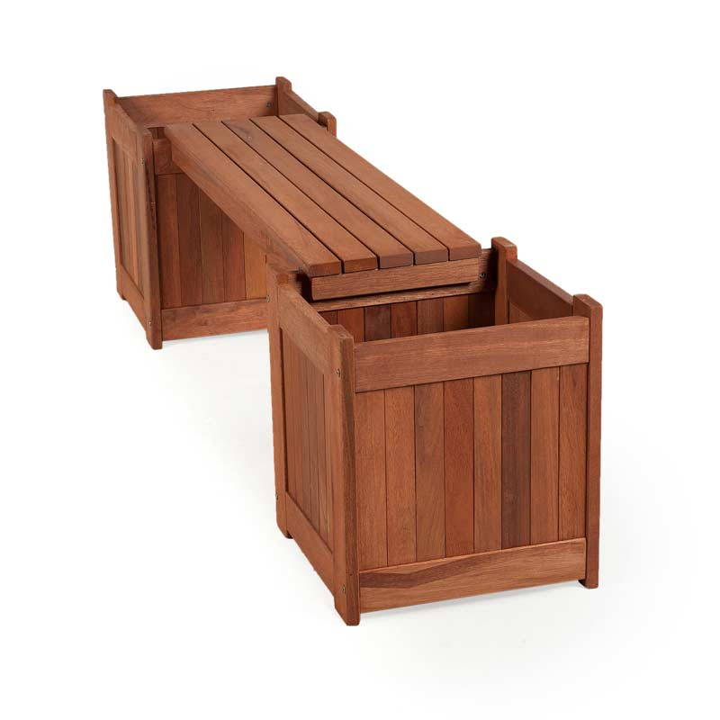 Customer Reviews For Greenfingers Planter Box Garden Bench