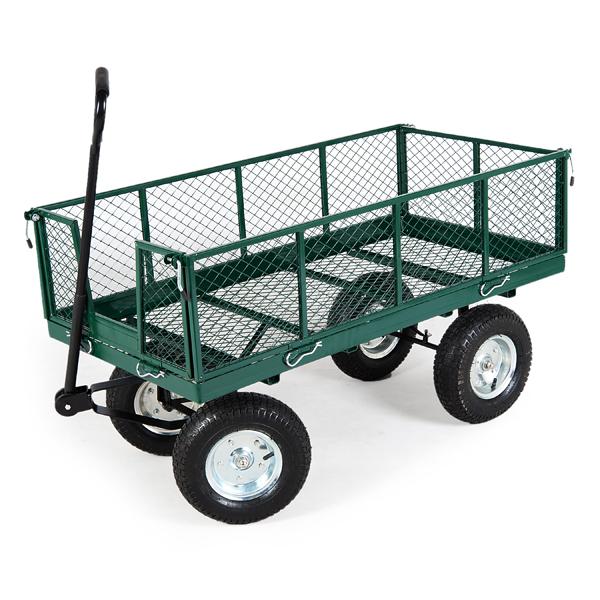 Garden Trolley Industrie Werkzeuge
