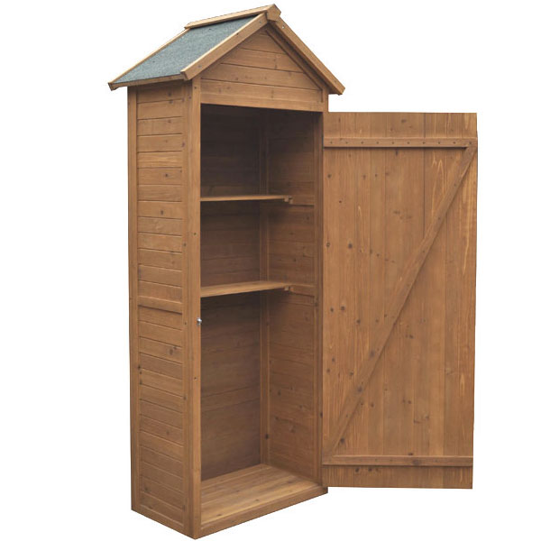 Small Wooden Sheds Sale Fast Delivery Greenfingers Com