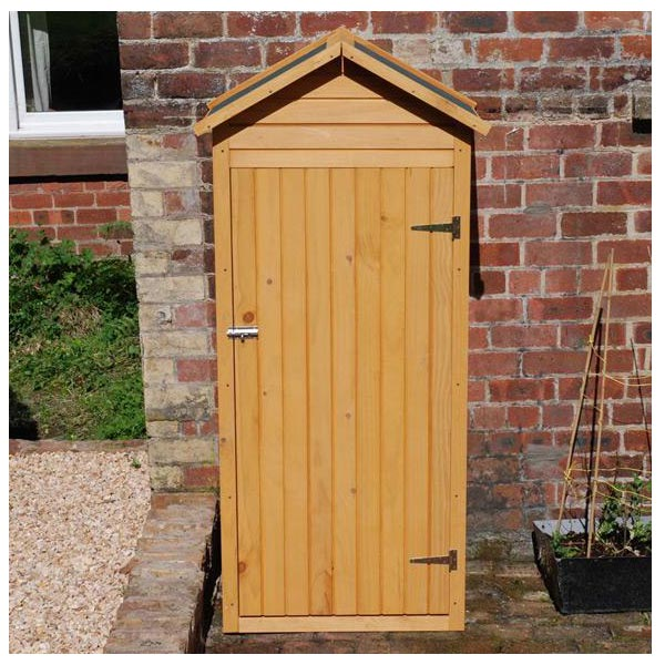 Small wooden sheds sale fast delivery for Garden shed small