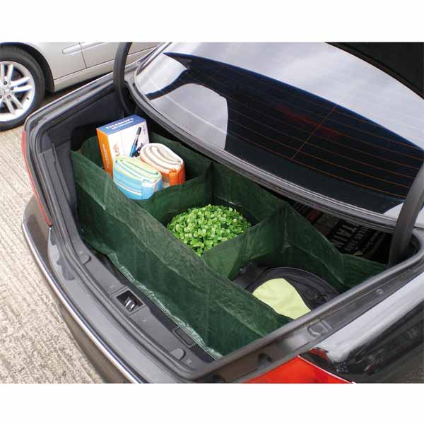 botanico car boot tidy on sale fast delivery. Black Bedroom Furniture Sets. Home Design Ideas