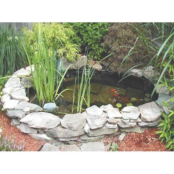 Laguna preformed ponds bing images for Koi pond forms