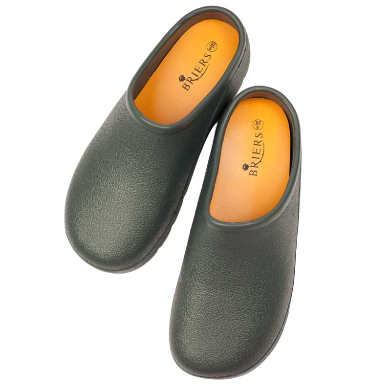 Briers Green Garden Clogs on Sale