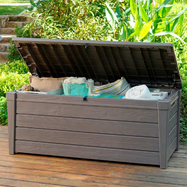 Garden Storage Boxes Sale Fast Delivery Greenfingers Com