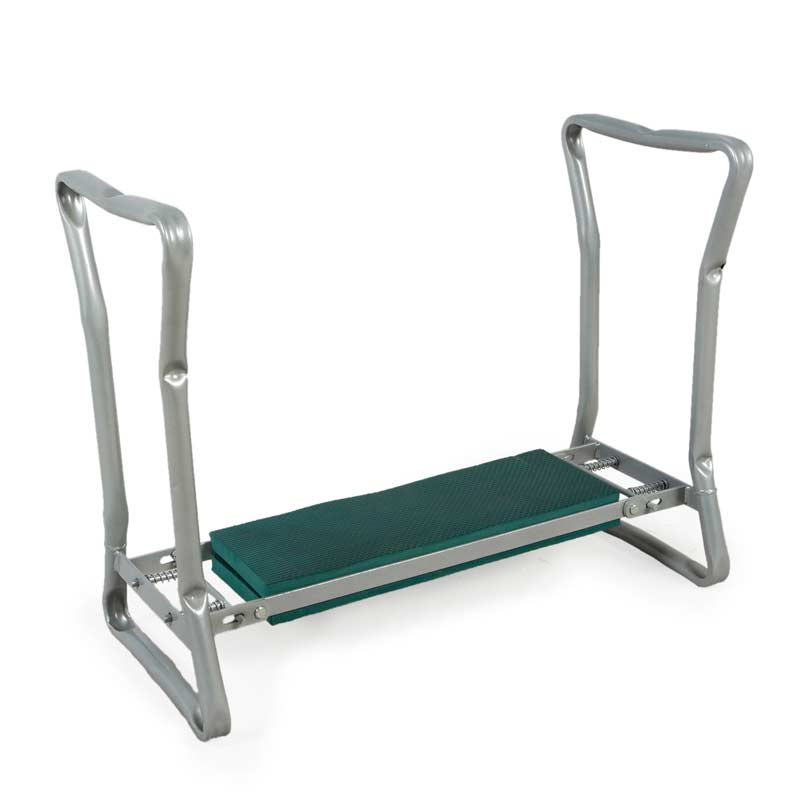 Yeoman Metal Garden Kneeler Seat On Sale Fast Delivery