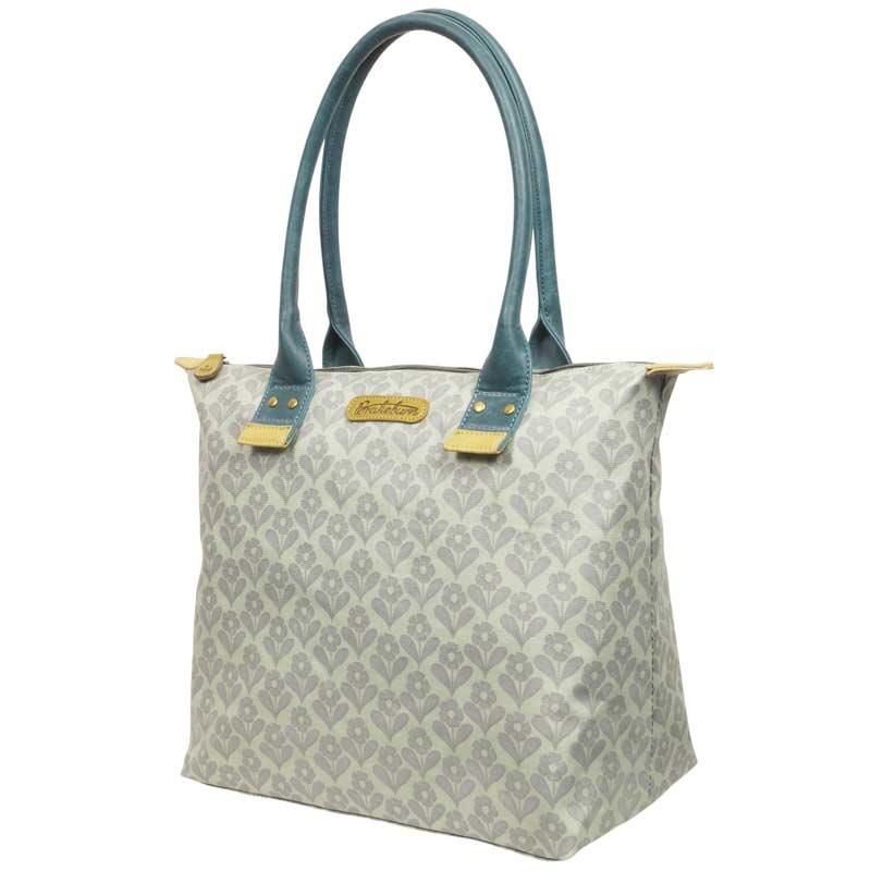 Brakeburn 60s Flower Shoulder Bag On Sale Fast Delivery
