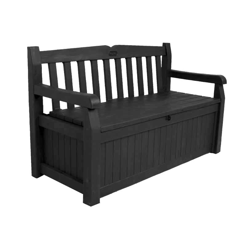 Norfolk Leisure Iceni Waterproof Storage Bench On Sale Fast Delivery