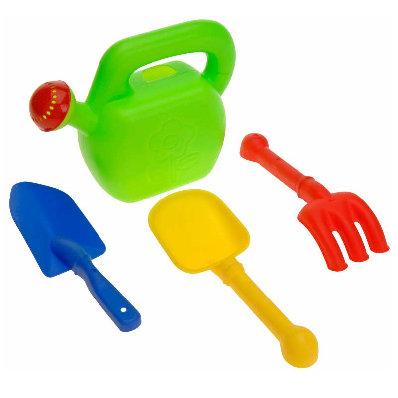 Greenfingers childrens garden tools on sale fast for Gardening tools on sale