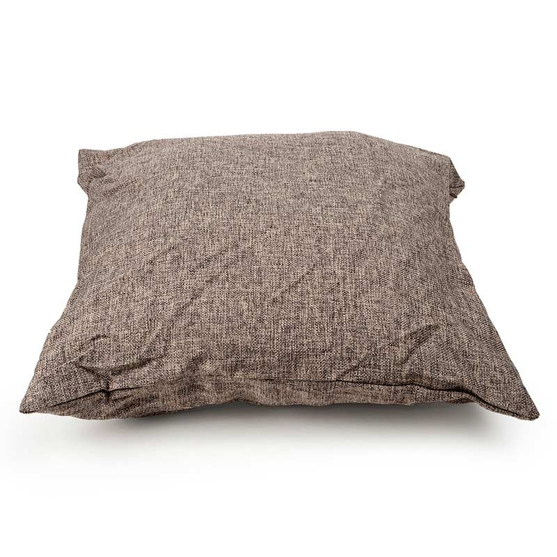 Greenfingers Outdoor Scatter Cushion Grey 45 x 45cm on Sale
