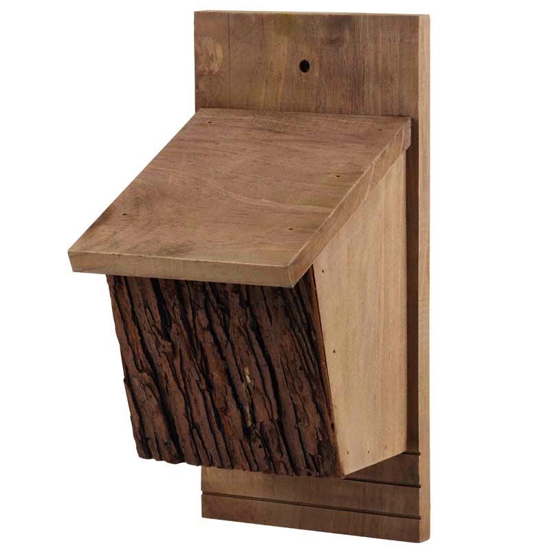 Chapelwood fsc pine bat box on sale fast delivery for Bat box obi