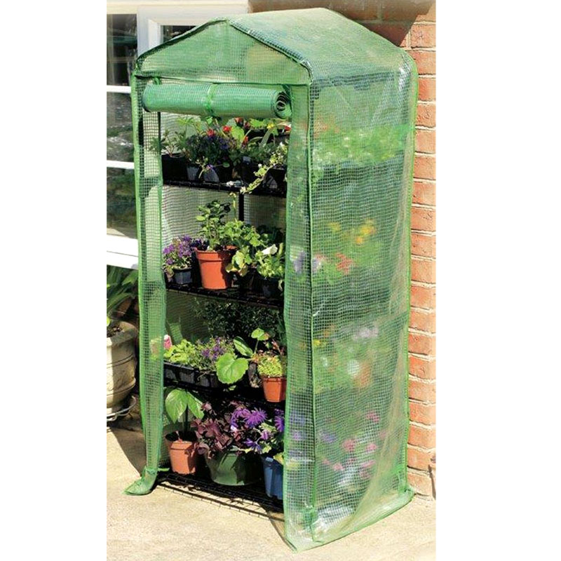 Gardman R687 4-Tier Mini Greenhouse – Review