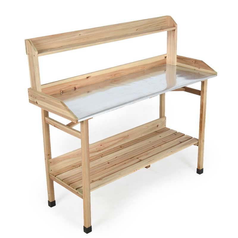 Large Potting Bench 28 Images Potting Benches Sale Fast Delivery Greenfingers Com Garden