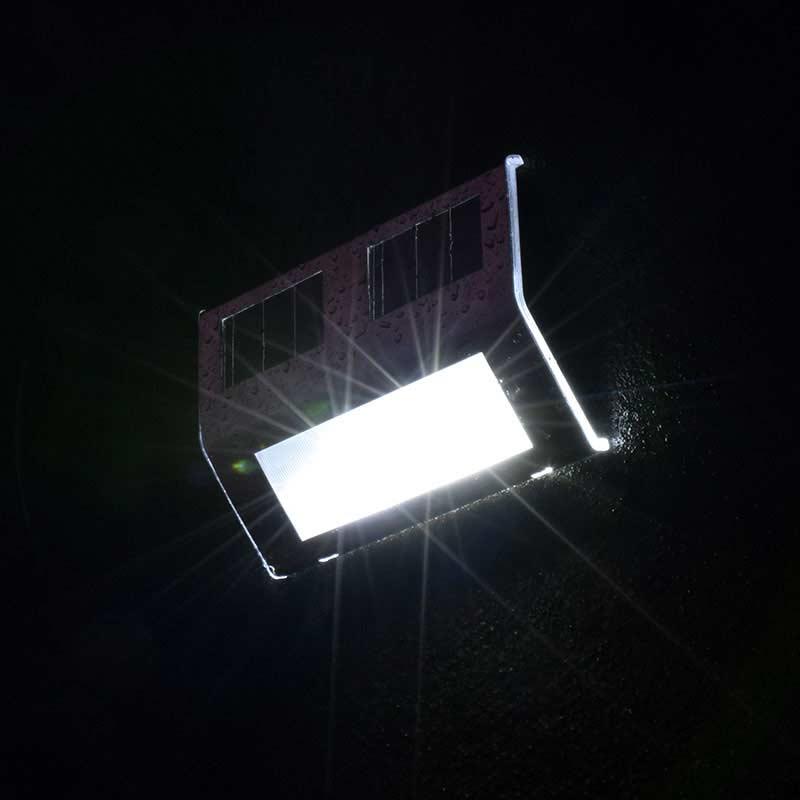 Greenfingers Solar Marker Light Set of 4 on Sale Fast Delivery Greenfingers.com