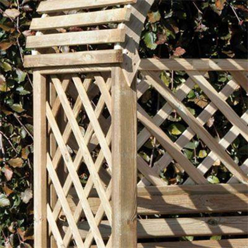 Rowlinson garden products jaipur 2 seater arbour bench on sale for Gardening tools jaipur