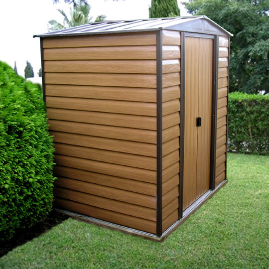 Metal sheds sale fast delivery for Garden shed 12x10