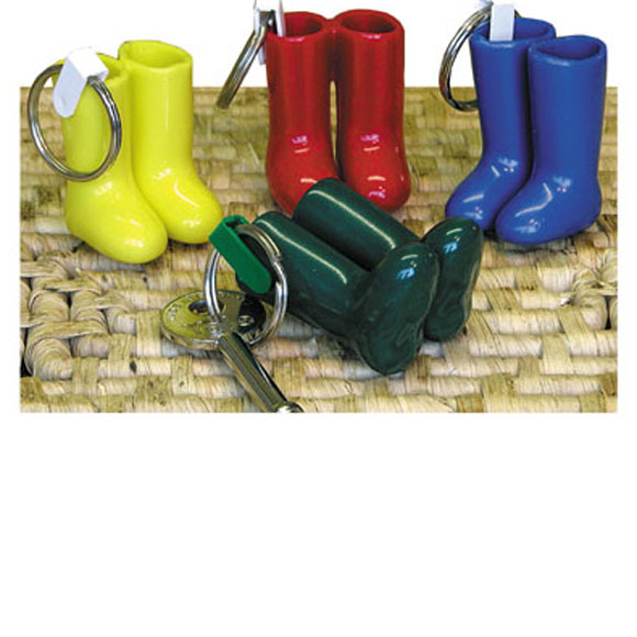 Customer Reviews for Welly Keyring | Greenfingers.com