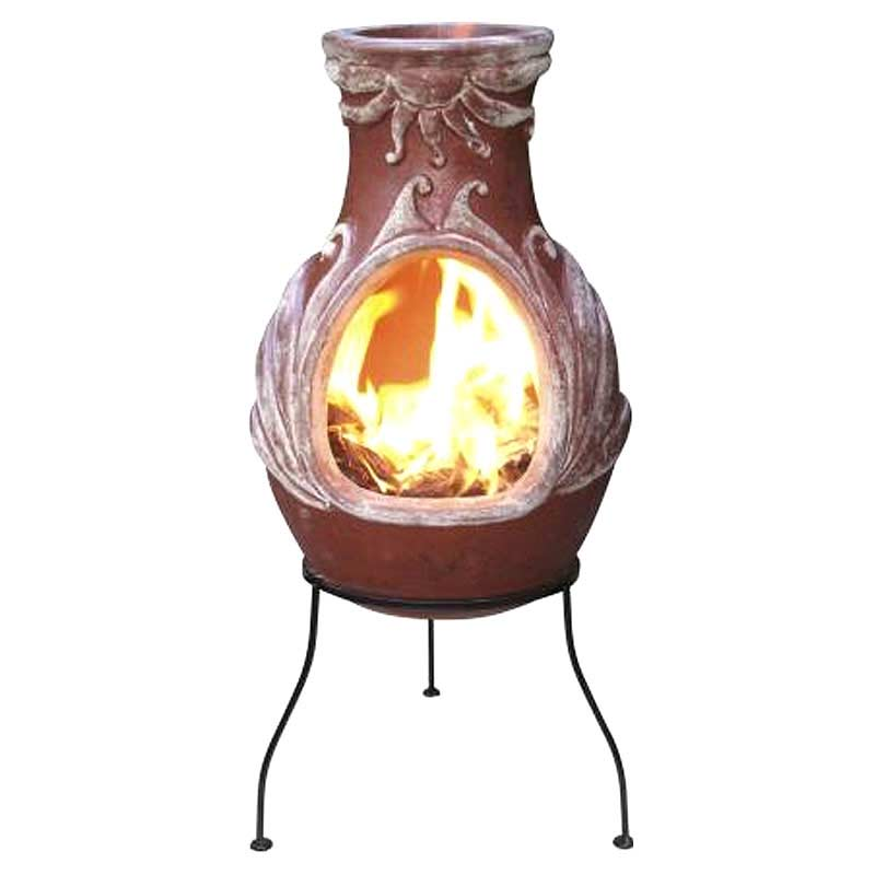 Clay Chimineas Sale Fast Delivery