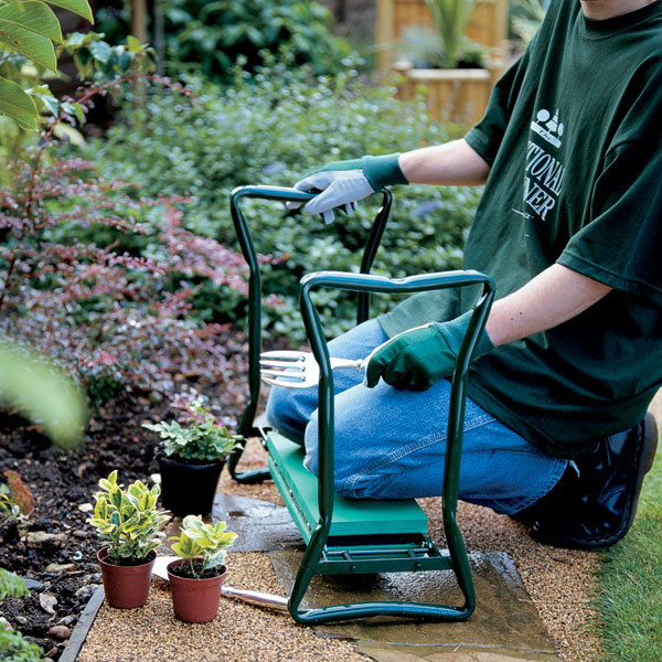 garden kneelers sale fast delivery