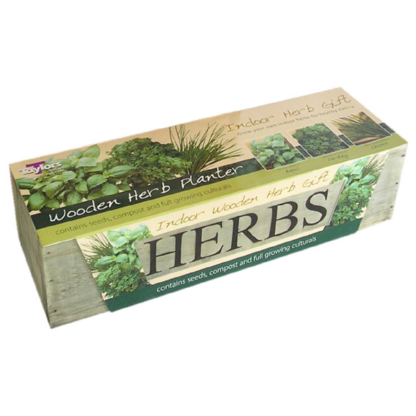 Customer Reviews For Windowsill Herb Planter