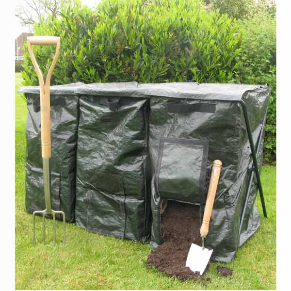 home composting machine