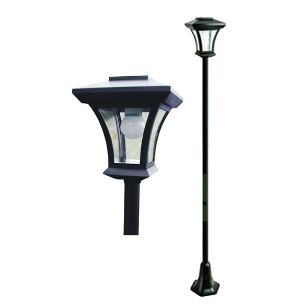 customer reviews for solar lamp post. Black Bedroom Furniture Sets. Home Design Ideas