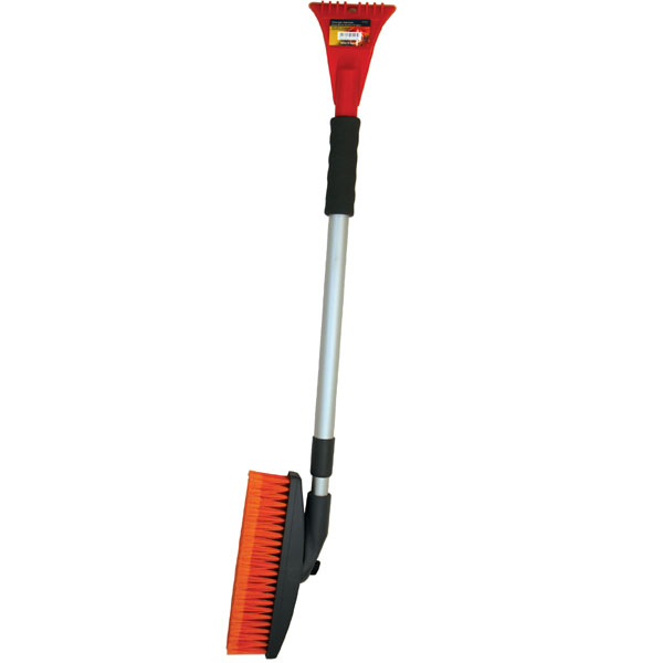 Telescopic Snow Brush And Ice Scraper On Sale Fast