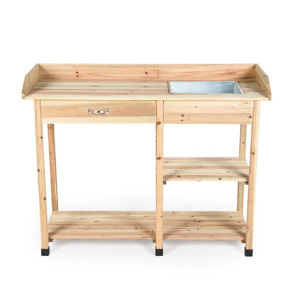 Large Potting Bench 28 Images Large Chunky Potting Table Bench Storage Unit By Garden