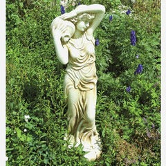 Europa Leisure Solstice Sculptures Eileen Statue