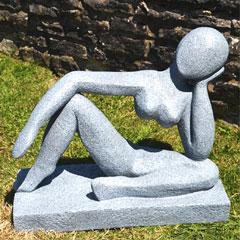 Europa Leisure Solstice Sculptures Nikita Statue
