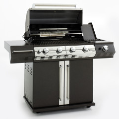 Landmann Avalon 4 Burner BBQ - Gas