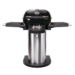 Outdoor Chef Gas Kettle Barbecue Urban Line - Geneva 570 G Black