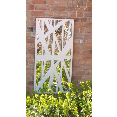 Messy Wall Panel Mirror - 2ft x 4ft