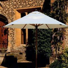 Bambrella Sirocco Round Parasol 3.0m
