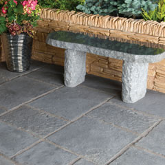 Minster Paving Random Patio Kit 5.76 Square Meters