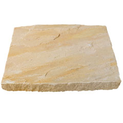 Natural Sandstone Patio Kit Eastern Sand