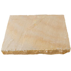 Natural Sandstone Patio Kit Scottish Glen