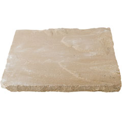 Natural Sandstone Patio Kit Corn Field