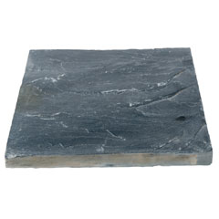 Natural Slate Patio Kit Sapphire Black