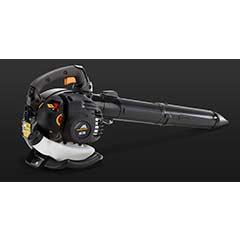 McCulloch GBV345 3-in-1 Leaf Blower Vacuum Mulcher