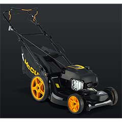 Lawn Mowers: All