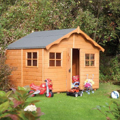 Rowlinson FSC Playaway Lodge Childs Playhouse