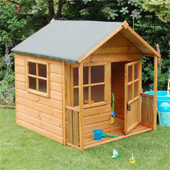 Rowlinson FSC Playaway Childs Play House
