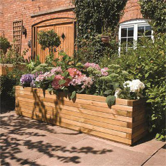 Rowlinson FSC Patio Planter